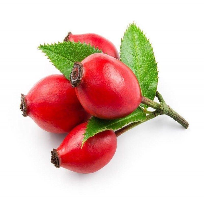 Κρέμα Άγριο Τριαντάφυλλο