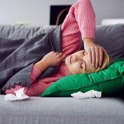 Μίγμα αιθερίων για Κρυολόγημα και Γρίπη