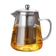 Γυάλινη τσαγιέρα Tea Control 950ml