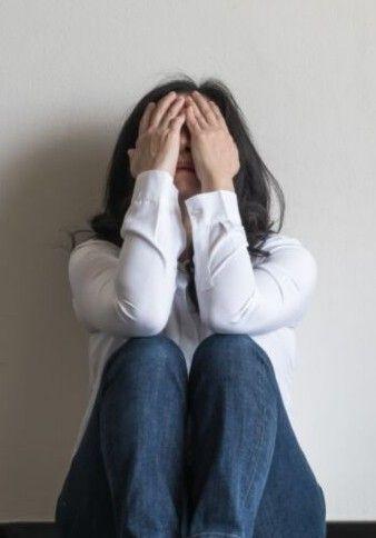 Μίγμα αιθερίων για Καταπολέμηση Άγχους