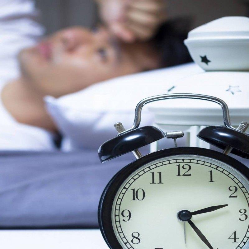 Μίγμα αιθερίων για Καλύτερο Ύπνο