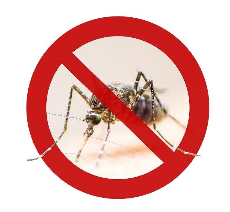 Μίγμα αιθερίων για Απώθηση Κουνουπιών