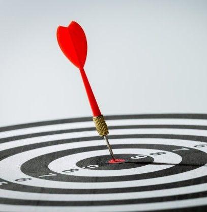 Μίγμα αιθερίων για Επίτευξη Στόχων