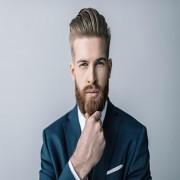 Φυτικό Λάδι για Γένια (Natural Beard Oil)