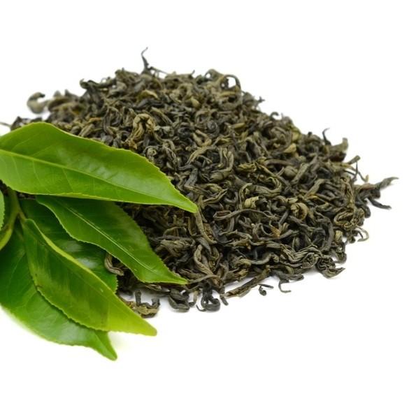 Πράσινο Τσάι Κεϋλάνης σε εμβαπτιζόμενα φακελάκια