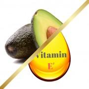 Αβοκάντο Έλαιο με βιταμίνη Ε