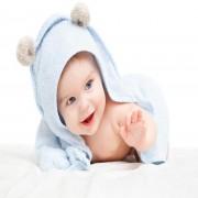 Κεραλοιφή για Μωράκια