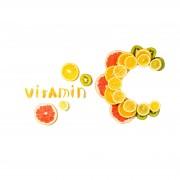 Βιταμίνη C 100%