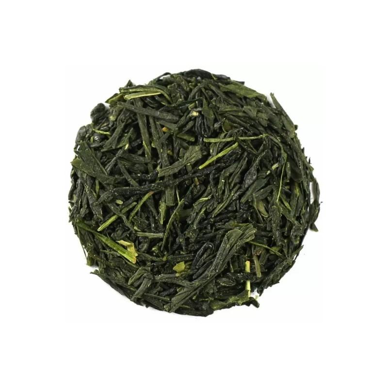 Πράσινο Τσάι Sencha Ιαπωνίας