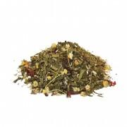 Πράσινο Τσάι Sencha με Βότανα