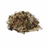 Πράσινο Τσάι Sencha με Φασκόμηλο, Ιβίσκος, Γαϊδουράγκαθο (σπόροι)