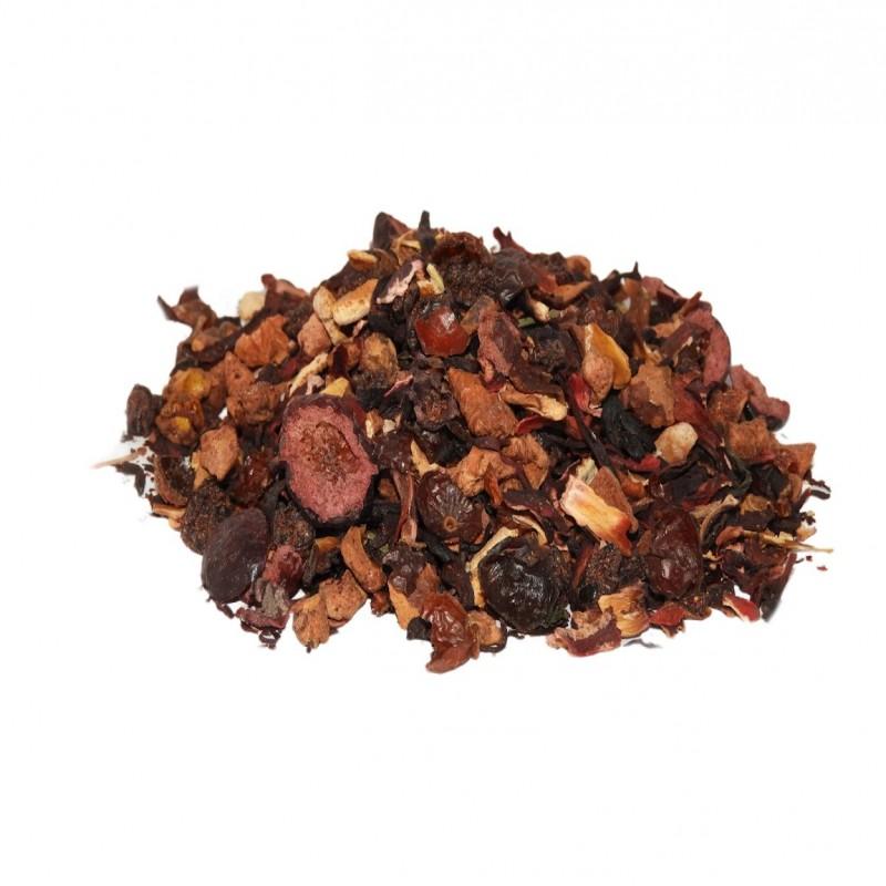 Τσάι Φρούτων Αγριοκέρασο & Κράνμπερι